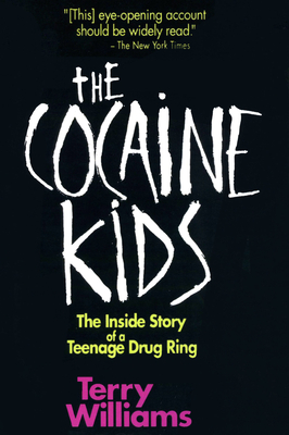 The Cocaine Kids Cover