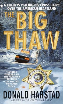 The Big Thaw Cover