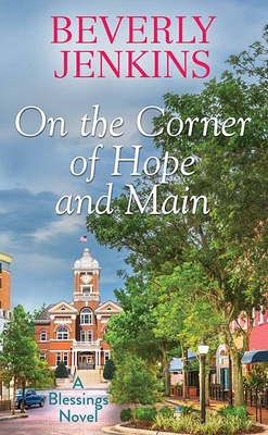 On the Corner of Hope and Main: A Blessings Novel Cover Image