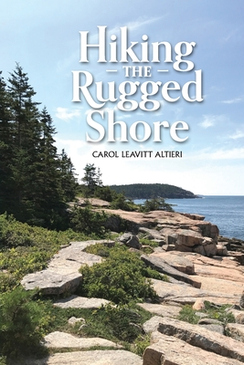 Hiking the Rugged Shore Cover Image