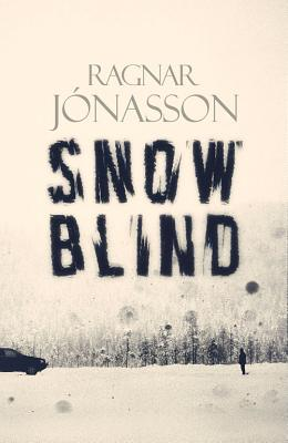 Snowblind Cover Image