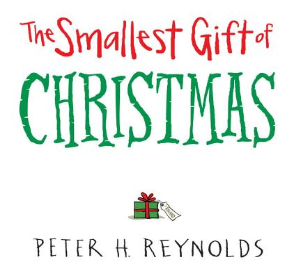 The Smallest Gift of Christmas Cover