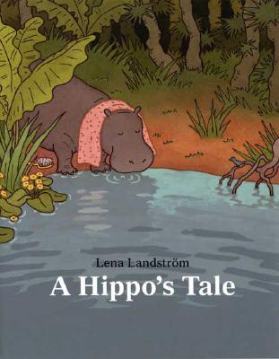 A Hippo's Tale Cover