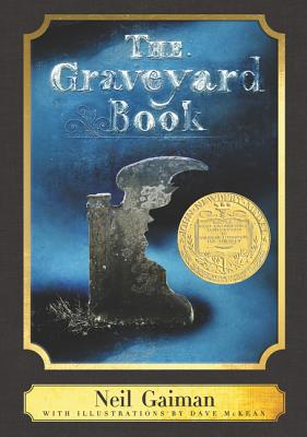 The Graveyard Book: A Harper Classic Edition by Neil Gaiman
