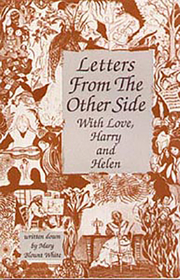 Letters from the Other Side Cover