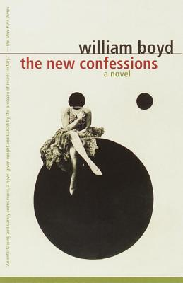 The New Confessions Cover