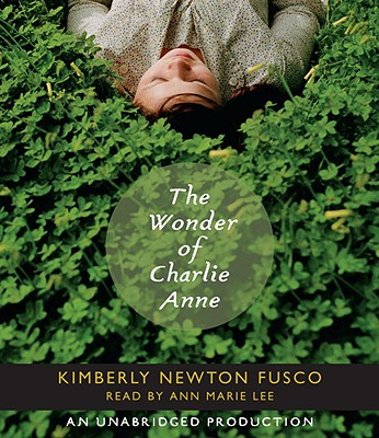 The Wonder of Charlie Anne Cover Image