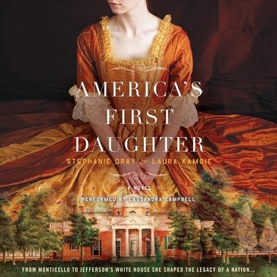 America's First Daughter Lib/E Cover Image