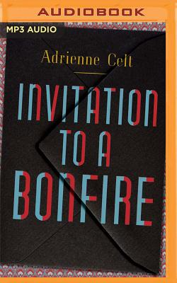 Invitation to a Bonfire Cover Image