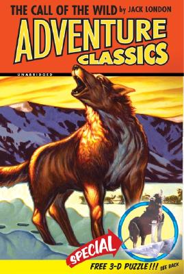 The Call of the Wild Adventure Classic Cover Image