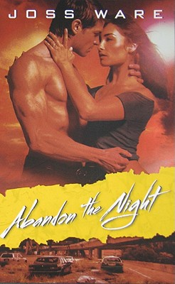Abandon the Night Cover Image