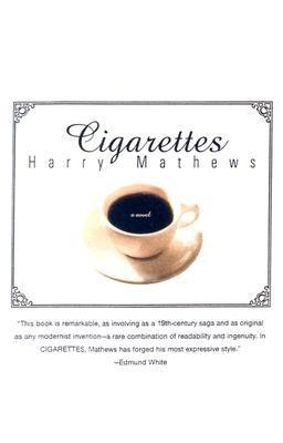 Cigarettes Cover