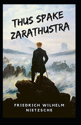 Thus Spake Zarathustra Annotated Cover Image