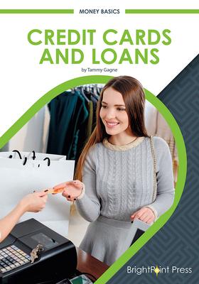 Credit Cards and Loans Cover Image