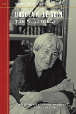 The Wild Girls Cover