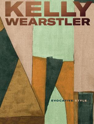 Kelly Wearstler: Evocative Style Cover Image