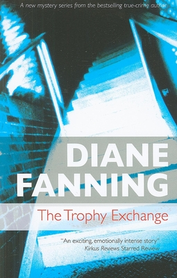 The Trophy Exchange: A Lucinda Pierce Mystery (Severn House Large Print) Cover Image