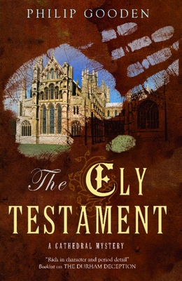 The Ely Testament Cover