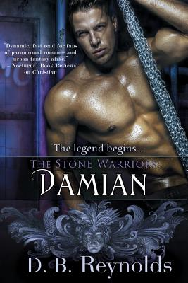 The Stone Warriors: Damian Cover Image