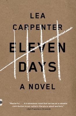 Eleven Days Cover