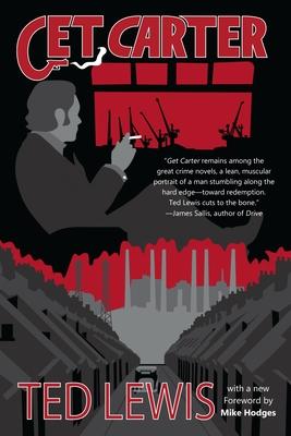 Get Carter (The Jack Carter Trilogy #1) Cover Image