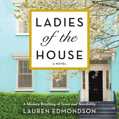 Ladies of the House Cover Image