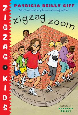 Zigzag Zoom Cover