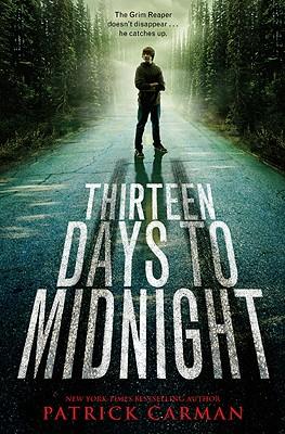 Thirteen Days to Midnight Cover