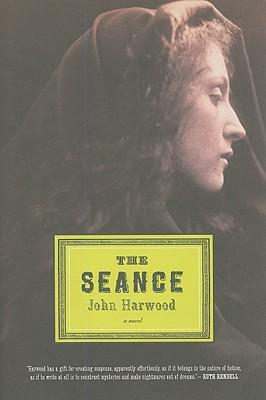 The Seance Cover