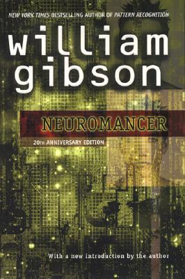 Neuromancer Cover Image