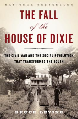The Fall of the House of Dixie Cover