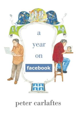 A Year on Facebook Cover