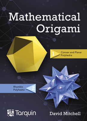 Mathematical Origami: Geometrical shapes by paper folding Cover Image