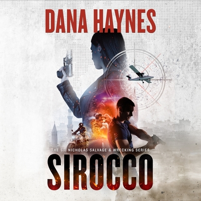 Cover for Sirocco