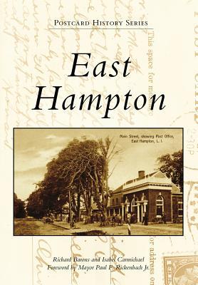 East Hampton Cover Image