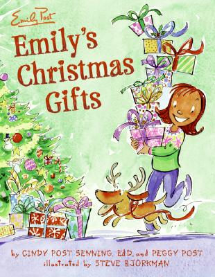 Emily's Christmas Gifts Cover