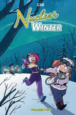 Nuclear Winter Vol. 2  Cover Image