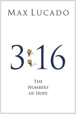 3:16: The Numbers of Hope (Pack of 25): The Numbers of Hope Cover Image