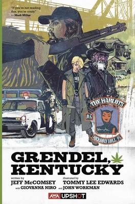 Grendel, Kentucky Cover Image
