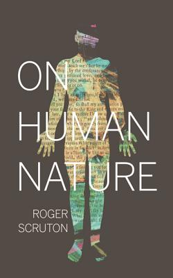 On Human Nature Cover Image