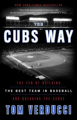 The Cubs Way cover image