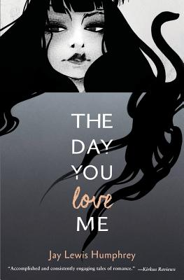 The Day You Love Me Cover Image