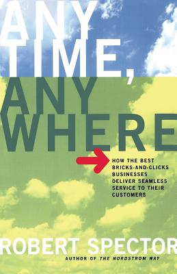 Anytime, Anywhere: How The Best Bricks- And-clicks Businesse Deliver Seamless Service To Their Customers Cover Image