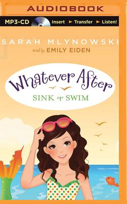 Sink or Swim (Whatever After #3) Cover Image
