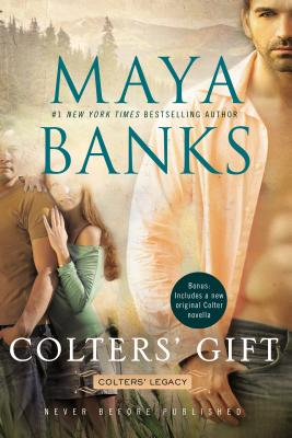Cover for Colters' Gift (Colters' Legacy Series)