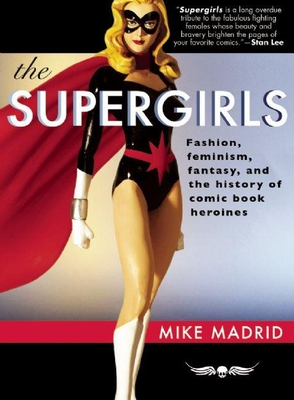 The Supergirls Cover