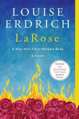LaRose: A Novel Cover Image