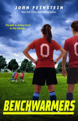 Benchwarmers (The Benchwarmers Series #1) Cover Image