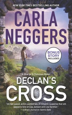 Declan's Cross (Sharpe & Donovan #4) Cover Image