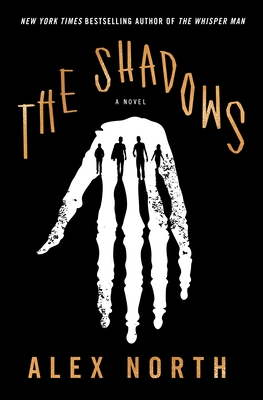 The Shadows: A Novel Cover Image